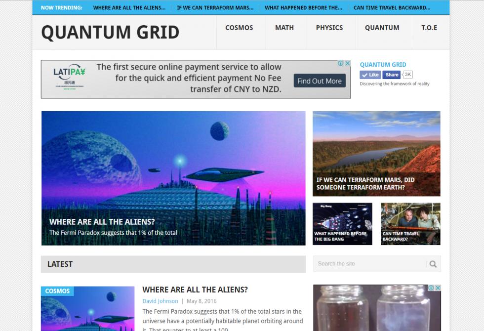 quantumgrid.com