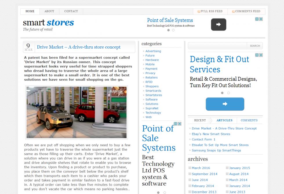smartstores.com